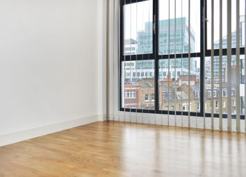 Thumbnail 4 bedroom flat to rent in Scrutton Street, London