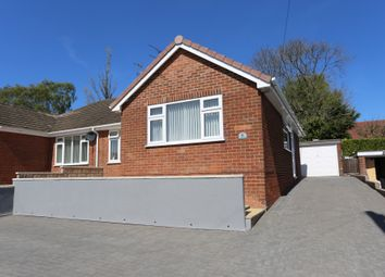 Thumbnail 2 bed semi-detached house to rent in Combe Drive, Meir Heath