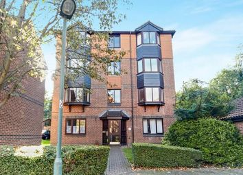 Thumbnail 2 bed flat for sale in Turnpike Lane, Sutton, Surrey, Greater London