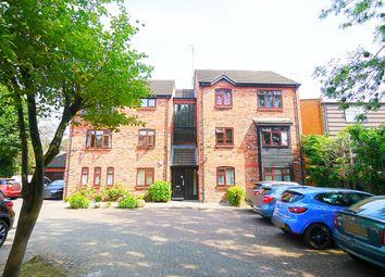 2 bed flat for sale in Glenshee Close, Northwood HA6