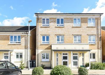 Thumbnail 4 bed semi-detached house for sale in Elvedon Road, Feltham