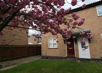 Thumbnail 2 bed property to rent in Cloud Lea, Mountsorrel, Loughborough