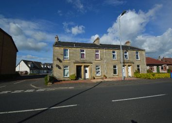 Thumbnail 1 bed flat for sale in Annick Road, Irvine, North Ayrshire