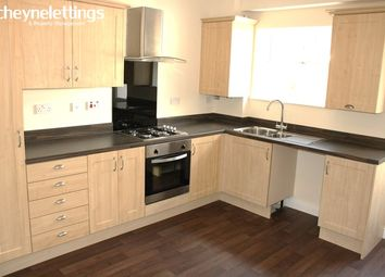 Thumbnail 4 bed town house to rent in Church Street, Heaton Norris