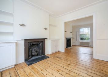 Thumbnail 4 bed terraced house to rent in Bromfield Street, London