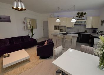 Thumbnail 3 bed flat for sale in Queen Street, Newton Abbot, Devon.