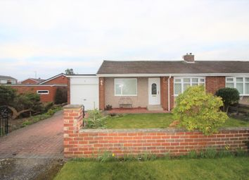 Thumbnail 2 bed semi-detached bungalow for sale in Abington, Ouston, Chester Le Street