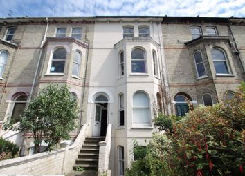 Thumbnail 2 bed property to rent in Gladstone Terrace, Brighton