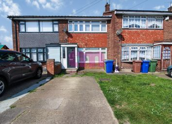 3 bed terraced house for sale in Bryanston Road, Tilbury RM18