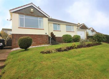 Thumbnail 3 bed detached bungalow for sale in Clifton Road, Paignton