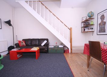 Thumbnail 1 bed duplex to rent in Highbury Grove, Islington