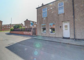 Thumbnail 3 bedroom terraced house for sale in Croft Road, Blyth