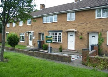 Thumbnail 3 bed terraced house for sale in Brereton Road, Willenhall, West Midlands