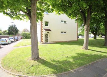 Thumbnail 1 bed flat for sale in Byron Way, Northolt, Middlesex