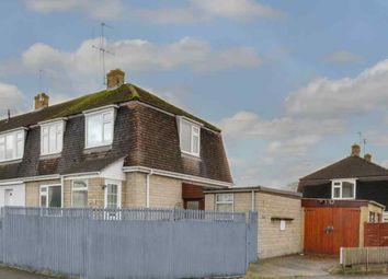Thumbnail 3 bed end terrace house for sale in Milton Avenue, Melksham