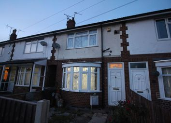 Thumbnail 2 bed town house for sale in Stockton Road, Leicester