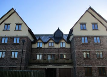 Thumbnail 2 bed flat to rent in Reiver Place, Carlisle, Cumbria