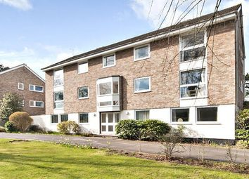 Thumbnail 2 bed flat to rent in Beech Lodge, The Park, Cheltenham