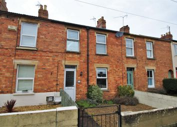 3 bed terraced house for sale in Parliament Street, Chippenham SN14