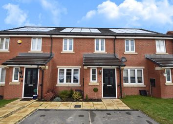 3 bed town house for sale in Heather Drive, Pontefract WF8