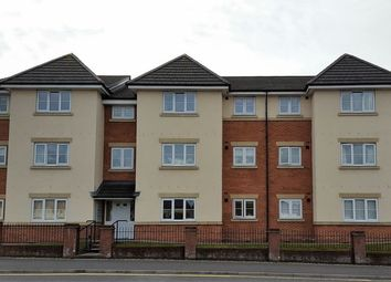 Thumbnail 2 bed flat to rent in London Road, Carlisle