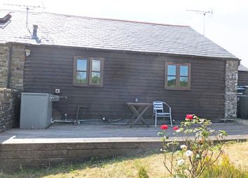 Thumbnail 2 bedroom semi-detached house to rent in Milton Damerel, Holsworthy
