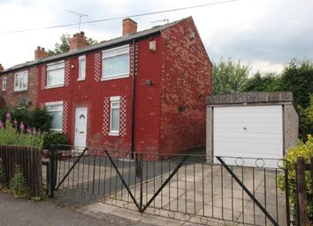 Thumbnail 3 bedroom end terrace house for sale in Cragside Walk, Kirkstall