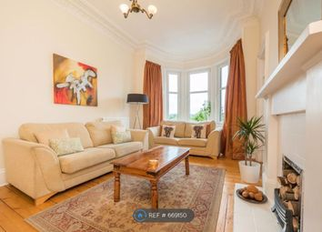 Thumbnail 2 bed flat to rent in Inverleith Avenue, Edinburgh