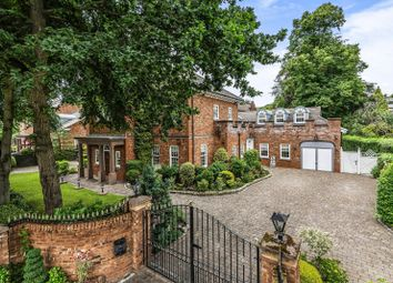 Thumbnail 6 bed detached house for sale in Stanhope Road, Bowdon, Altrincham