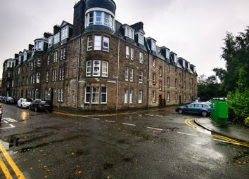 Thumbnail 1 bed flat to rent in South Inch Place, Perth, Perthshire