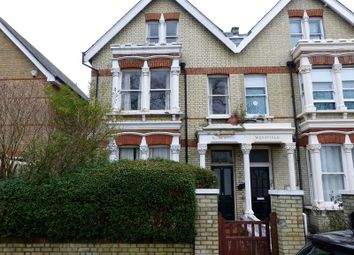 Thumbnail 6 bedroom semi-detached house for sale in Fairfield West, Kingston Upon Thames