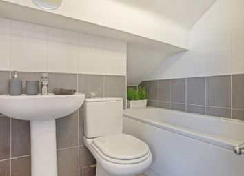 Thumbnail 4 bed flat to rent in Kirkstall Road, Burley, Leeds