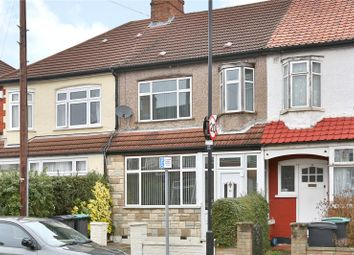 Thumbnail 3 bed terraced house for sale in Rusper Road, London