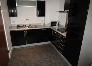 Thumbnail 1 bed property to rent in Meridian Bay, Trawler Road, Maritime Quarter