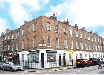 Thumbnail 1 bed flat for sale in Second And Third Floor Flat, 10 Sale Place, Paddington