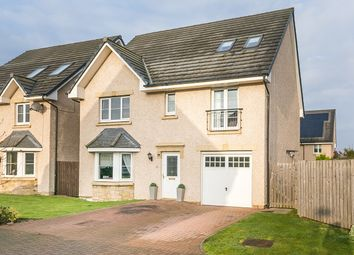 Thumbnail 5 bed detached house for sale in Dolphingstone Court, Prestonpans