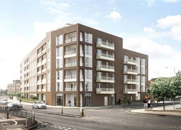Thumbnail 2 bedroom flat for sale in Fletcher House, 422 Wood Lane, Dagenham, Essex