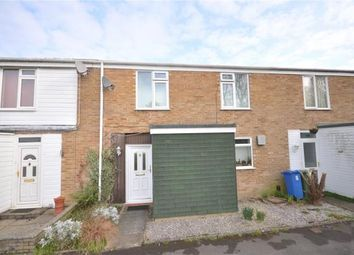 Thumbnail 3 bed terraced house for sale in Ringwood, Bracknell, Berkshire