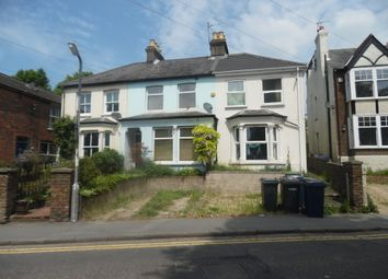 Thumbnail 4 bed terraced house to rent in Totteridge Road, High Wycombe