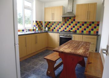 Thumbnail 4 bed shared accommodation to rent in Clarence Avenue SW4,