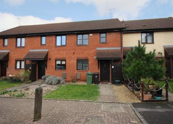 Thumbnail 3 bed terraced house to rent in Magdalen Court, Didcot