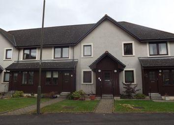 Thumbnail 2 bed flat to rent in Grange Place, Grangemouth