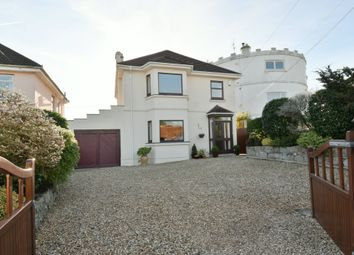 3 bed detached house for sale in Trescobeas Road, Falmouth TR11