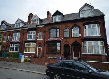 Thumbnail 4 bed semi-detached house to rent in Scarsdale Road, Victoria Park, Manchester, Greater Manchester