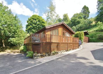 2 bed mobile/park home for sale in Limefitt Holiday Park, Patterdale Road, Windermere LA23