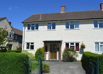 Thumbnail 3 bed semi-detached house for sale in 185, Garth Owen, Newtown, Powys