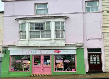 Thumbnail Commercial property for sale in Union Street, Ryde