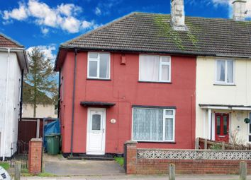 3 bed terraced house for sale in Winchester Avenue, Grimsby, Lincolnshire, Parts Of Lindsey DN33