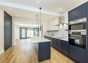 Thumbnail 4 bed property for sale in Castelnau, Barnes, London