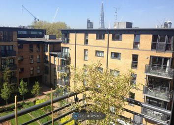 1 bed flat to rent in Spa Road, London SE16